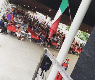 italian feast cover